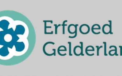 Erfgoed Gelderland